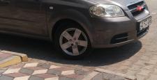Engelli rampasına park eden araca ceza