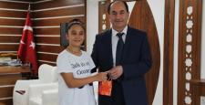 Somalı öğrenci bursluluk sınavında Türkiye 1.si oldu
