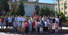 Türkiye'nin ilk siyasi partisi 96 YAŞINDA