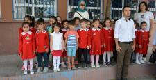 71 okulda İlköğretim haftası kutlandı