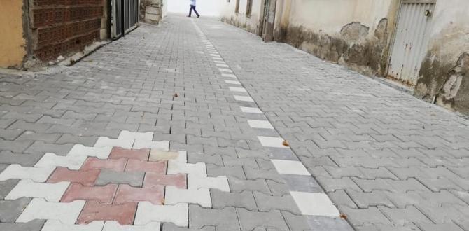 Sokaklar Pırıl Pırıl