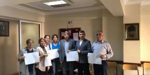 CHP'de kongre  hazırlıkları başladı