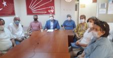Bakırlıoğlu'ndan Soma davası açıklaması