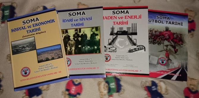 Ergün'ün yeni kitabı çıktı